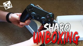getlinkyoutube.com-PS4 Sharq Controller Unboxing and First Impressions Review!!