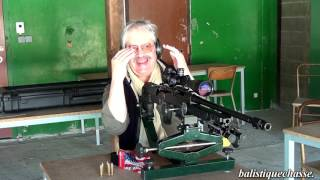 getlinkyoutube.com-carabine d'intervention RS8 Haenel  cal 308 Winchester