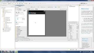 getlinkyoutube.com-How to make an android app NO PROGRAMMING SKILLS NEEDED pt 1