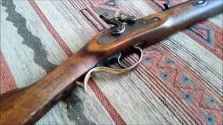 getlinkyoutube.com-Ardesa Deerhunter .45 custom