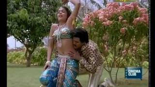 Ramya krishnan Hot in Madanagopaludu with Rajendra prasad