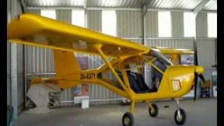 getlinkyoutube.com-Micro light Aircraft