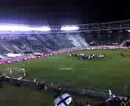 Gimnasia - Independiente