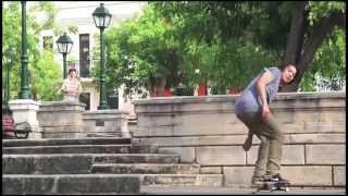 getlinkyoutube.com-Sean Malto Skateboarding
