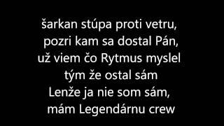getlinkyoutube.com-Majk Spirit - Všetky oči na mne - Text lyrics