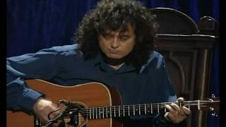 getlinkyoutube.com-The Rain Song - Jimmy Page & Robert Plant HD [No Quarter 1994]