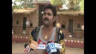 getlinkyoutube.com-Pawan Singh Hukumat Interview
