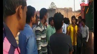 Roorkee: मुंडेट गांव के बाद अब लक्सर के मिर्ज़ापुर में भी हंगामा