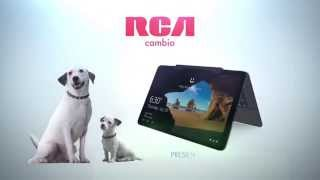 """RCA Tablets 