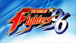 The King of fighters 96 38   SFX Collection