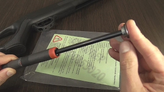 getlinkyoutube.com-Газовая пружина для пневматической винтовки