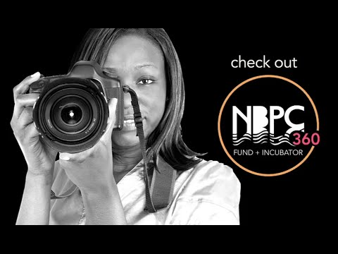 NBPC 360 - Black Public Media