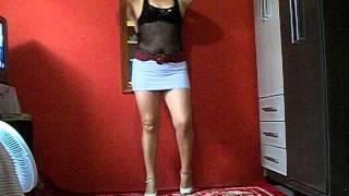 getlinkyoutube.com-dalci dançando calcinha preta