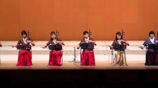 getlinkyoutube.com-花咲く旅路・光明行 二胡演奏 2014.4.20