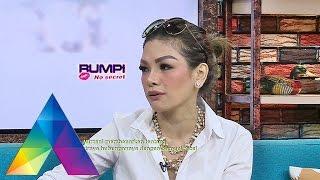 RUMPI - Nikita Mirzani Putus Dengan Samuel Rizal (21/03/16)