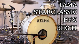 getlinkyoutube.com-My Tama Starclassic