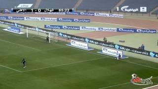 getlinkyoutube.com-اهداف الاهلي والهلال 1-0 I ذهاب كاس الملك 2012 HD