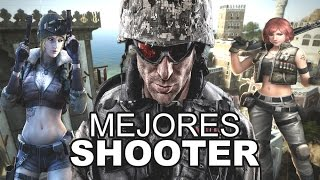 getlinkyoutube.com-LOS MEJORES JUEGOS ONLINE SHOOTER PARA PC GRATIS EN ESPAÑOL - 2016/2017 (PC POCOS RECURSOS)