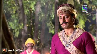 Bharat Ka Veer Putra - Maharana Pratap - Episode 121 - 16th December 2013