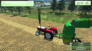 getlinkyoutube.com-FARM SIMULATOR 2013 NEW MAP  NEW MODS