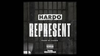 Hardo - Represent