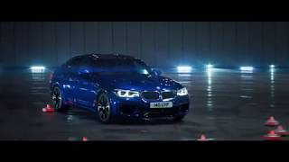 NEW BMW M5 F90 2018 - The most Adaptable and Drifting M5 Ever