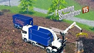 getlinkyoutube.com-This was Farming Simulator 15 (Best moments recap!)