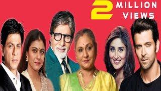 getlinkyoutube.com-Kabhi Kushi Kabhi Gham 2 Trailer I Sharukh khan I Hrithik roshan I Amithab bachan #FAN MADE