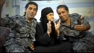 getlinkyoutube.com-لبس الدرك    عمر الطعاني  ووسام سلطان
