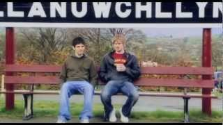getlinkyoutube.com-Merlin / Arthur ~ Wherever you will go ~ Modern AU