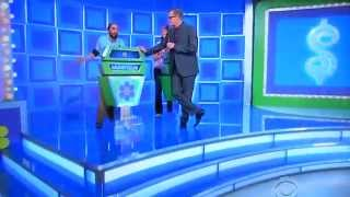 The Price is Right - Showcases - 2/24/2015
