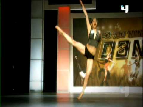 MBC4 ' So you Think You Can Dance promo