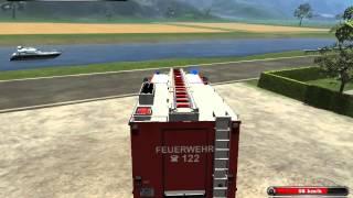 getlinkyoutube.com-Feuerwehr einsatz ls 2011