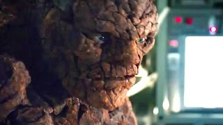 getlinkyoutube.com-Fantastic Four International Trailer #2 (2015) Miles Teller Marvel Movie HD