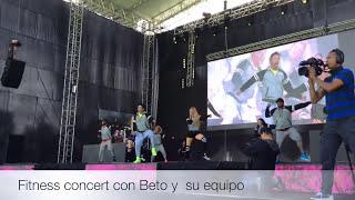 getlinkyoutube.com-ZUMBA CONCERT BOGOTA-COLOMBIA 2015 . 1/2