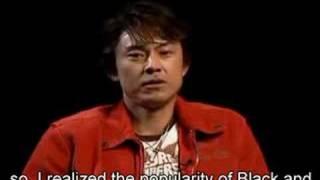 getlinkyoutube.com-Tetsuo KURATA Interview #2 (subbed)