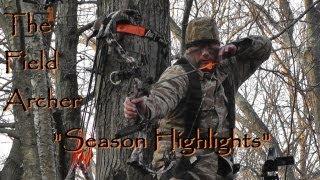getlinkyoutube.com-Deer Hunting: Bowhunting Season Highlights
