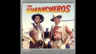 getlinkyoutube.com-The Comancheros | Soundtrack Suite (Elmer Bernstein)