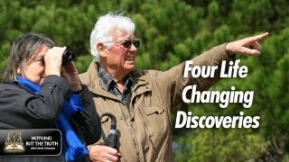 Four Life Changing Discoveries