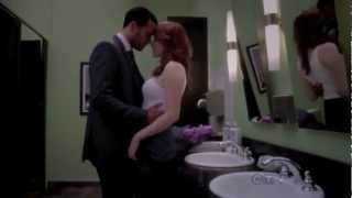 "getlinkyoutube.com-Grey's Anatomy 8x22 ""April & Jackson"""