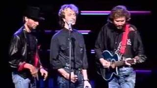 getlinkyoutube.com-Bee Gees - Medley One For All live 1989