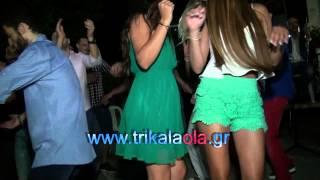 getlinkyoutube.com-Τα Καγκέλια πανηγύρι Δεκαπενταύγουστου Γάβρο Καλαμπάκας Τρικάλων χορός μέρος 1ο Παρ.15-8-2014