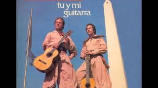 Los Visconti - Tú y mi guitarra (1979)
