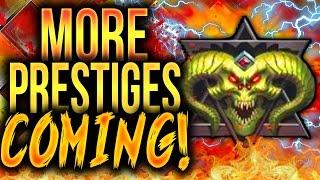 "getlinkyoutube.com-""Black Ops 3 Zombies"" MORE PRESTIGES COMING? Ranks Higher Than Zombies Master Prestige ~ BO3 Zombies"