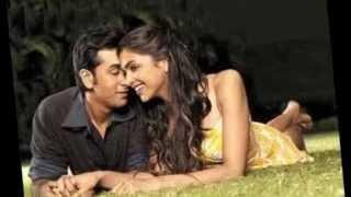 getlinkyoutube.com-Ranbir and deepika - a love story