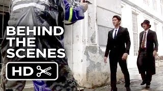 getlinkyoutube.com-The Raid 2: Berandal Behind the Scene Part 1 (2014) - Action Movie Sequel HD