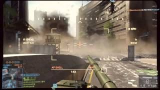 Battlefield 4: Tank and LAV Tutorial. Absolutely Everything You Need to Know