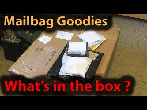 Mailbag 19th September 2017