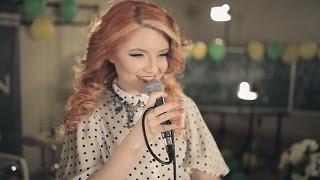 getlinkyoutube.com-Alexandra Ungureanu - Cups (When I'm Gone) feat. Transylvania College (Cover Version)