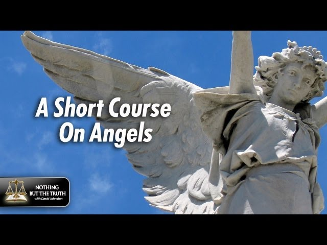 A Short Course On Angels